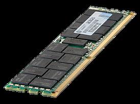 Модуль памяти HP 8 ГБ DDR3 1600МГц 1RANK