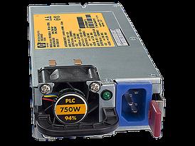 Блок питания HP 750ВТ High Efficiency