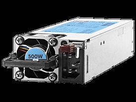 Блок питания HP 500ВТ Flex Slot
