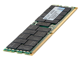 Модуль памяти HP 8ГБ DDR3 1600МГц 2RANK