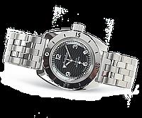 Командирские часы Восток Амфибия