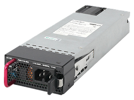 Блок питания HP X362 1110W PoE