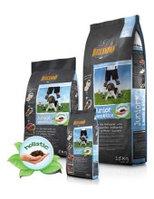 Belcando Junior Lamb & Rice (ягненок/рис) сухой корм для щенков крупных пород с 4-5 месяцев