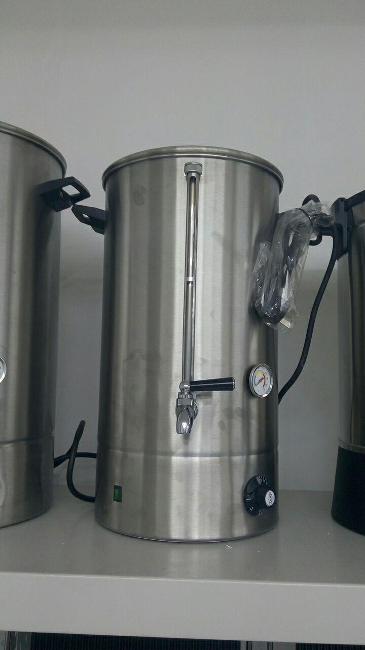 Чаераздатчик, Кипятильник промышленный 40 л