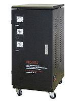 Ресанта АСН-20000/3-ЭМ Трехфазный электромеханический стабилизатор