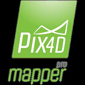 Программное обеспечение Pix4Dmapper PRO для дронов