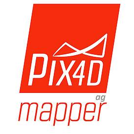 Программное обеспечение Pix4Dmapper Ag для дронов