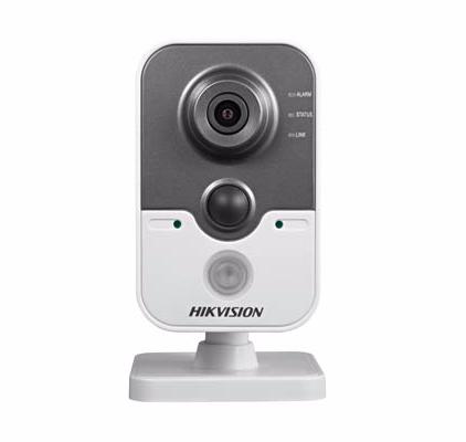 Сетевая IP-камера Hikwision DS-2CD2432F-IW