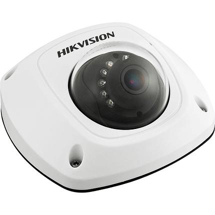 Купольная IP-камера Hikvision DS-2CD2522FWD-IW, фото 2