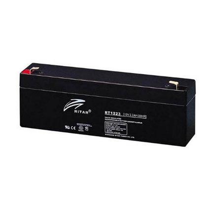 Аккумуляторная батарея Ritar RT1223, фото 2