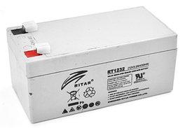 Аккумуляторная батарея Ritar RT1232