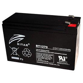 Аккумуляторная батарея Ritar RT1270
