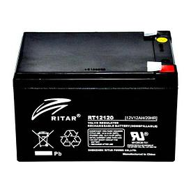 Аккумуляторная батарея Ritar RT12120