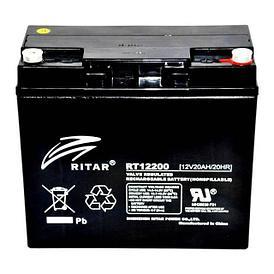 Аккумуляторная батарея Ritar RT12200