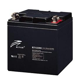 Аккумуляторная батарея Ritar RT12280S