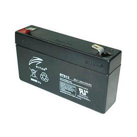 Аккумуляторная батарея Ritar RT613