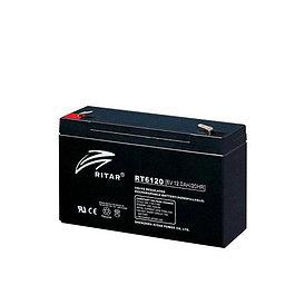Аккумуляторная батарея Ritar RT6120