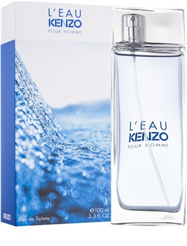 Kenzo L'eau Pour Homme edt 100ml