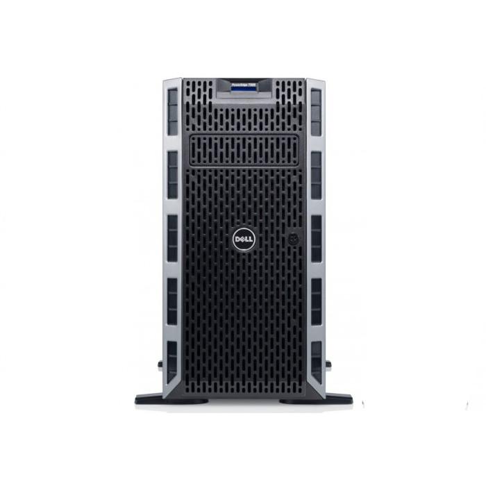 Сервер Dell T430 B8 Intel Xeon E5-2620 v4