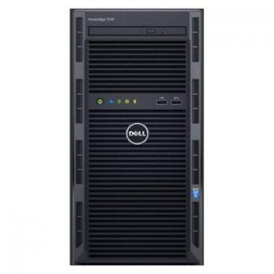 Сервер Dell PE T130 Intel Xeon E3 1220v5