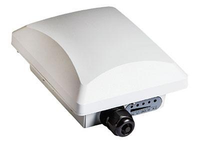 Радиомост ZoneFlex P300 1