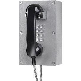 Промышленный SIP телефон J&R JR203