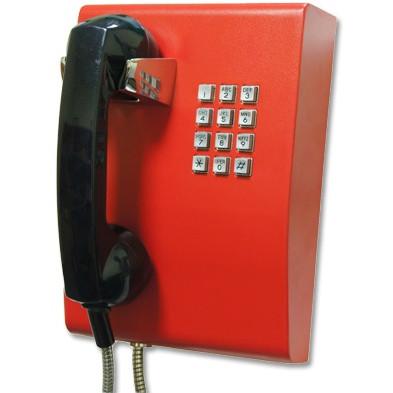 Промышленный 3G телефон J&R JR206