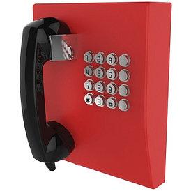 Промышленный SIP телефон J&R JR207