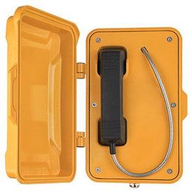 Промышленный SIP телефон без клавиатуры J&R JR101