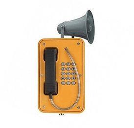 Промышленный SIP телефон с громкоговорителем J&R JR103