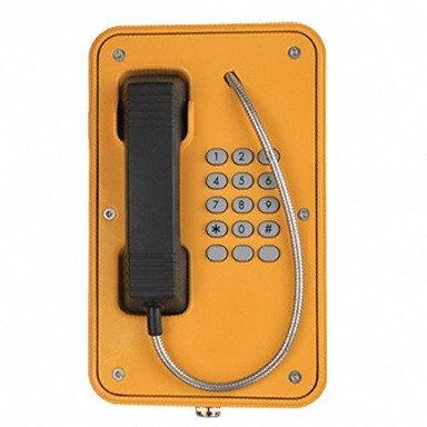 Промышленный SIP телефон с клавиатурой J&R JR103, фото 2