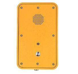 Промышленный SIP телефон J&R JR104 (одна кнопка)