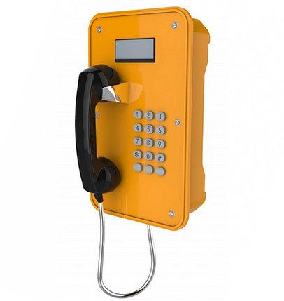 Промышленный SIP телефон J&R JR105, фото 2