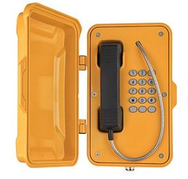 Промышленный SIP телефон с клавиатурой J&R JR101