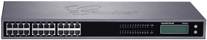 VoIP-шлюз аналоговый Grandstream GXW4224, фото 2