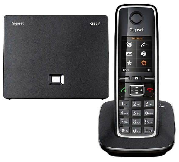 IP-телефон Gigaset C530A IP