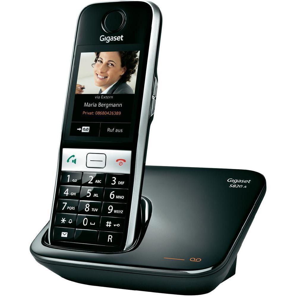 IP-телефон Gigaset S820A