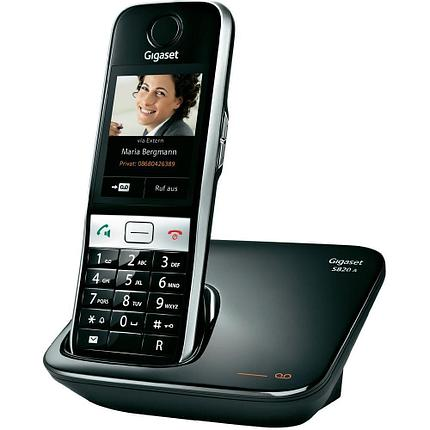 IP-телефон Gigaset S820A, фото 2
