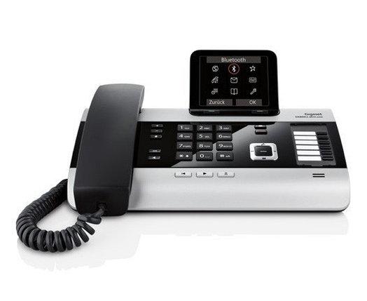IP-телефон Gigaset DX800A, фото 2