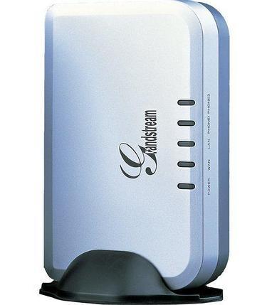 VoIP-адаптер Grandstream HandyTone 502, фото 2