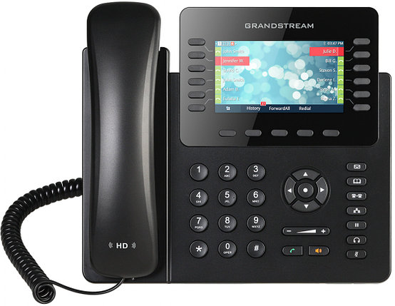 IP-телефон Grandstream GXP2170, фото 2