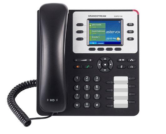 IP-телефон Grandstream GXP2130, фото 2