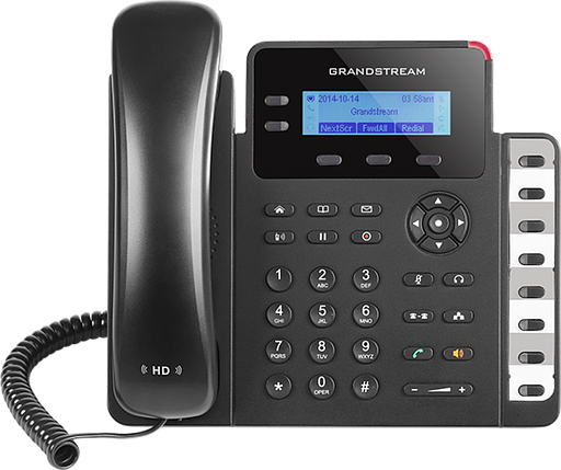IP-телефон Grandstream GXP1628, фото 2