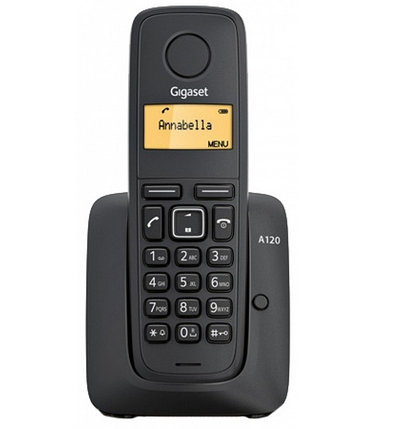 Радиотелефон Gigaset A120, фото 2