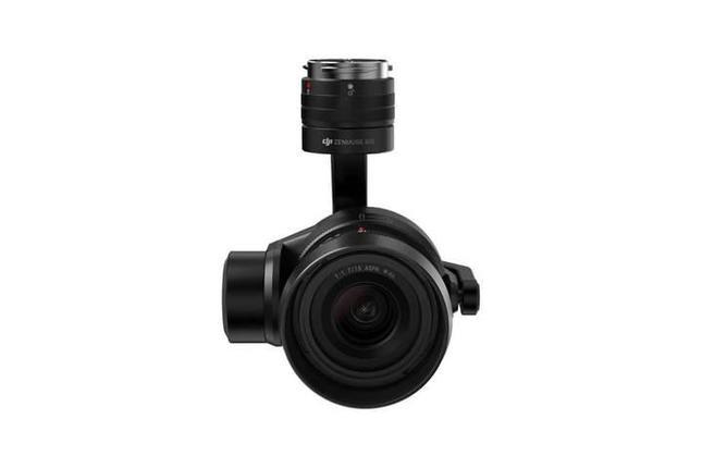 Камера DJI Zenmuse X5S, фото 2