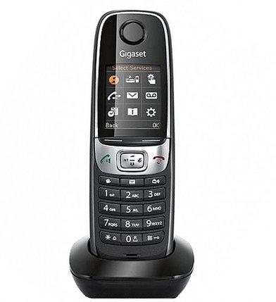 Радиотелефон Gigaset C620H, фото 2