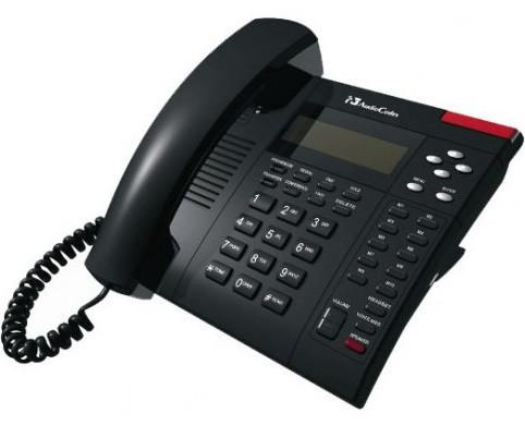IP-телефон Audiocodes IP310HDEPS
