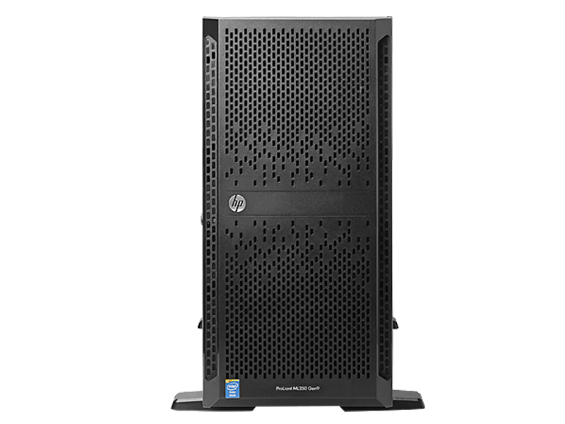 Сервер HP Enterprise ML350 Gen9 Intel Xeon E5-2609v4