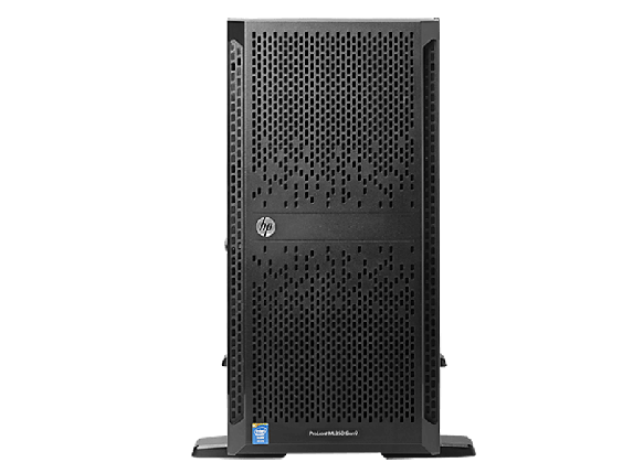 Сервер HP Enterprise ML350 Gen9 Intel Xeon E5-2609v4, фото 2