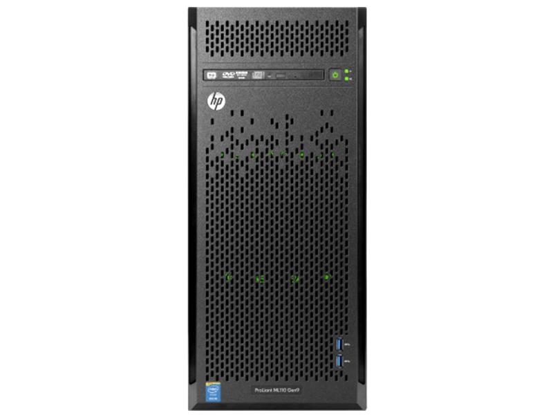 Сервер HP Enterprise ML110 Gen9 Intel Xeon E5-2620v4
